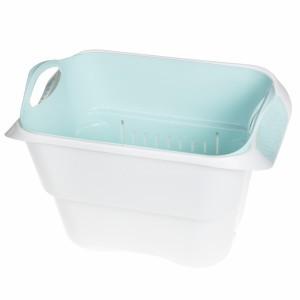 Strucket Wasmand Aqua
