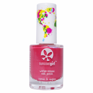 Suncoat Nagellak Cherry Blossom