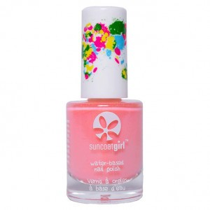 Suncoat Nagellak Ballerina Beauty