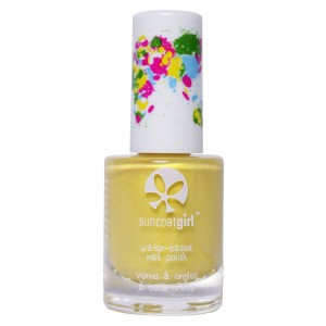 Suncoat Nagellak Sunflower