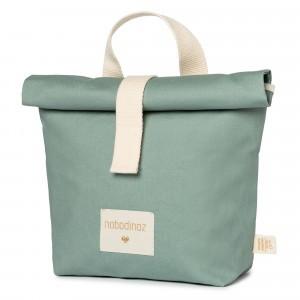 Nobodinoz Sunshine Eco Lunch Bag Eden Green
