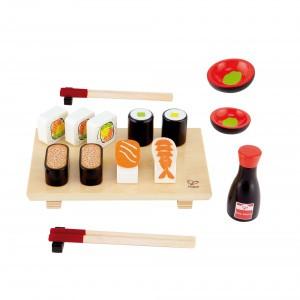 Hape Keuken Sushi Set