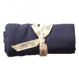 Slaep XL Swaddle Blue Nights