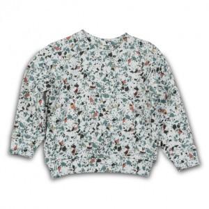 Cos I Said So Sweater Terrazzo