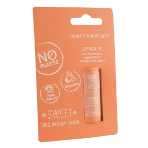 Beauty Made Easy Lippenbalsem - Sweet (6g)