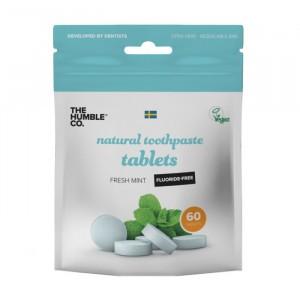 Humble Brush Tandpasta Tabletten zonder fluoride