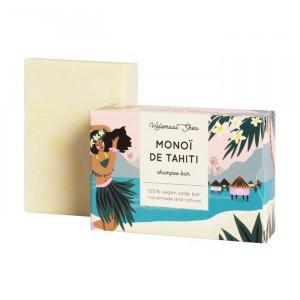 HelemaalShea Monoï de Tahiti, Haarzeep