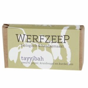 Werfzeep Tayyibah