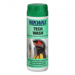 Mamalila Wasmiddel Nikwax Tech Wash (300 ml)