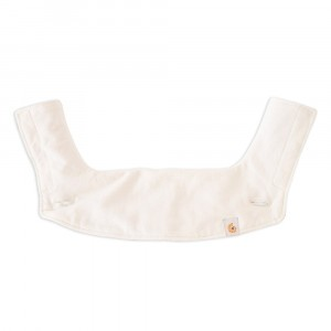 Ergobaby Teething pad & Bib Adapt Natural