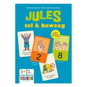 Zwijsen Jules Tel en Beweeg
