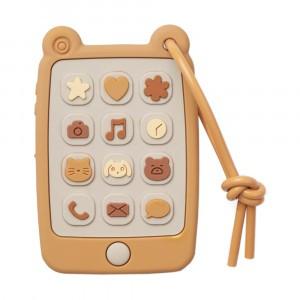 Liewood Thomas Mobiele Telefoon Yellow Mellow