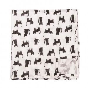Trixie Tetradoek Groot Cats 2 stuks