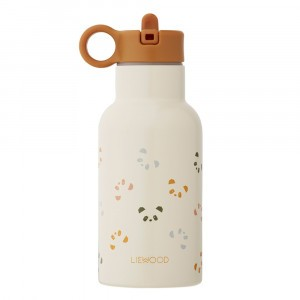 Liewood Anker Thermische Drinkbus Panda Sandy Multi Mix