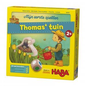 Haba Spel Thomas' tuin