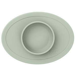 EZPZ Tiny Bowl Pastel Groen