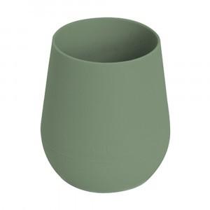 EZPZ Tiny Cup Olive