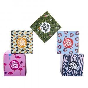 The Good Roll Tissuebox (20 doosjes, 5 prints)