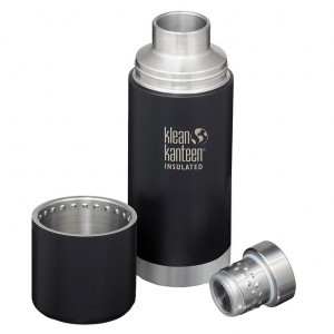 Klean Kanteen Thermos Insulated TKPro (750 ml) Shale Black