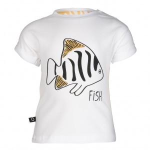 nOeser Tom Hipster Fish White Kind