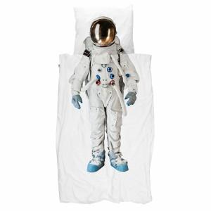 Snurk Beddengoed Astronaut 140 x 200/220 cm