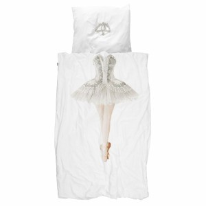 Snurk Beddengoed Ballerina 100 x 135 cm