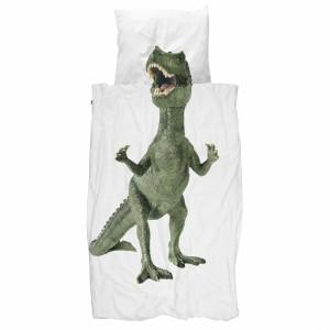 Snurk Beddengoed Dino 140 x 200/220 cm