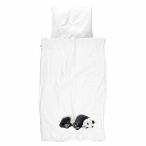 Snurk Beddengoed Panda 140 x 200/220 cm
