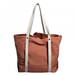 Fabelab Tote Bag Cinnamon