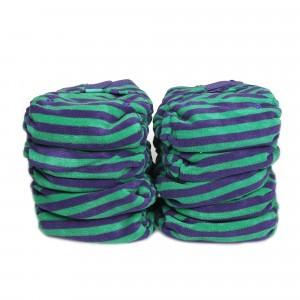 Voordeelpakket Totsbots Bamboozle Stretch Thistle maat 1 (10 stuks)
