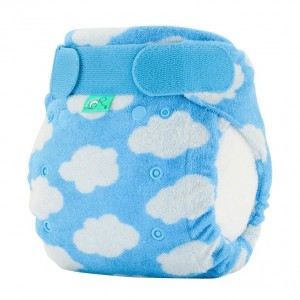 Totsbots Bamboozle Stretch Daydream maat 2 (4-16kg)
