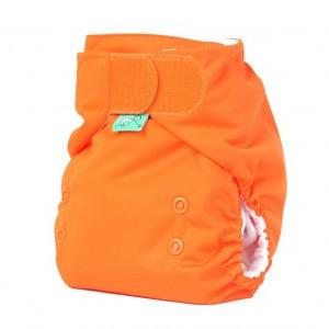 Totsbots Easyfit Star Oranje