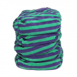 Voordeelpakket Totsbots Bamboozle Stretch Thistle maat 2 (5 stuks)