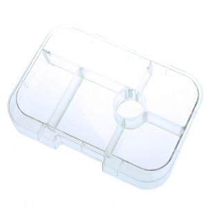 Yumbox Original Tray Blanco
