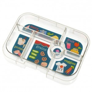 Yumbox Original Tray NYC