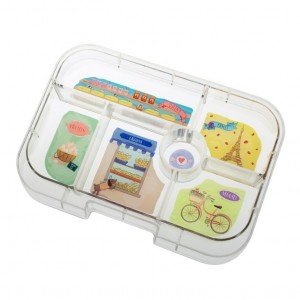 Yumbox Original Tray Parijs