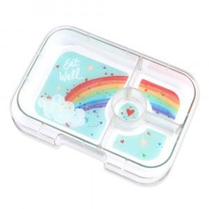 Yumbox Panino Tray Rainbow