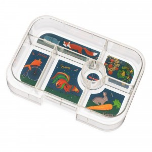 Yumbox Original Tray Forest