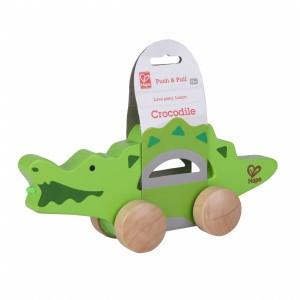 Hape Trekdiertje Krokodil