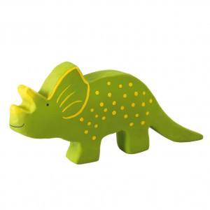Tikiri Dino Baby's Triceratops