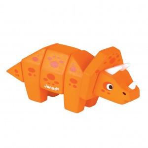 Janod Dierenkit Triceratops