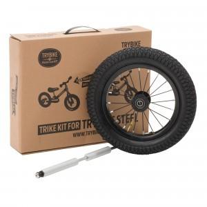 Trybike Trike Kit Zwart