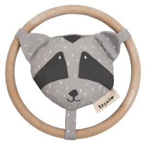Trixie Rammelaar Mr. Raccoon