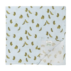 Trixie Tetradoek Klein Bananas 3 stuks