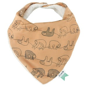 Trixie Bandana Slab Silly Sloth