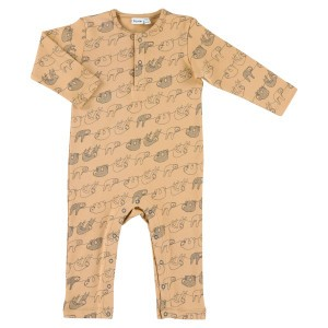 Trixie  Onesie Silly Sloth