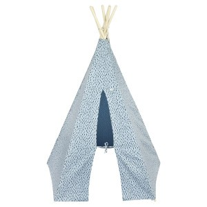 Trixie Tipi Blue Meadow
