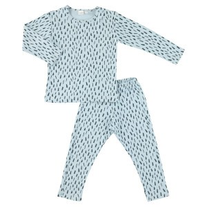 Trixie Pyjama 2-delig Blue Meadow