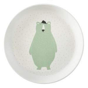 Trixie Bamboo Bord Mr. Polar Bear