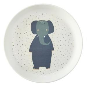 Trixie Bamboo Bord Mrs. Elephant